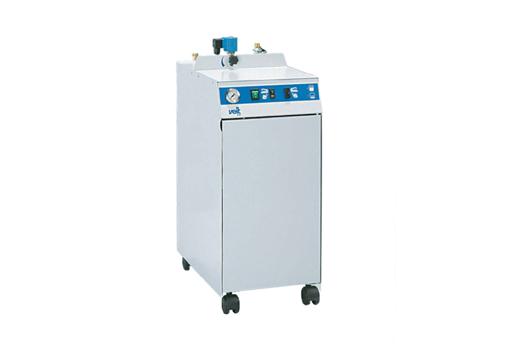 Generador de vapor 2365 Veit 2