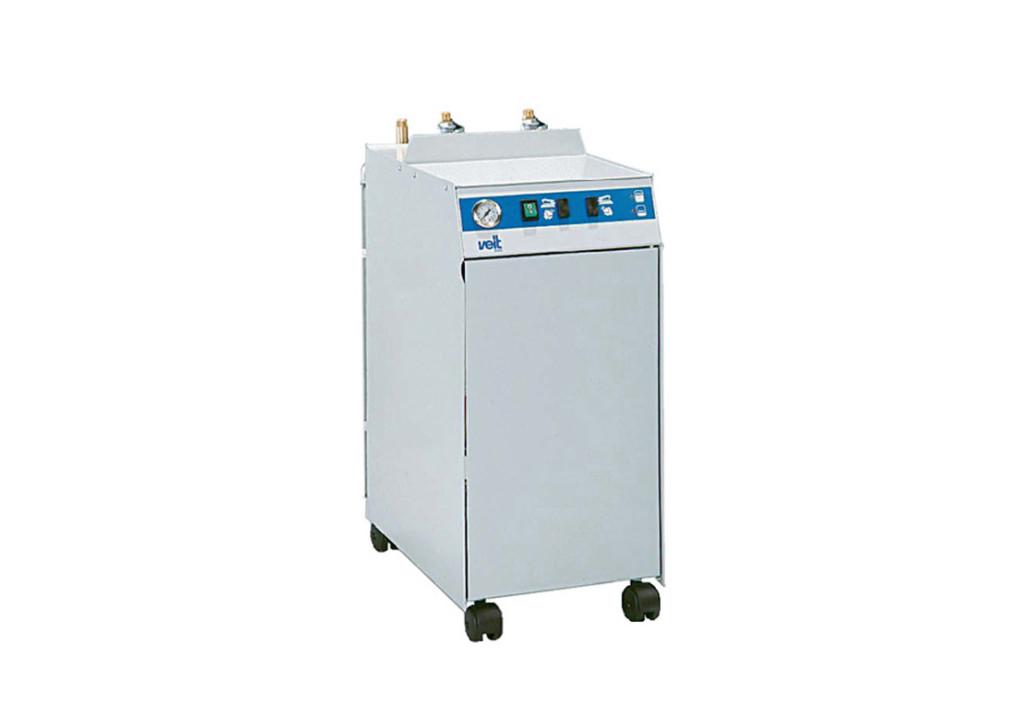 Generador de vapor 2365 Veit