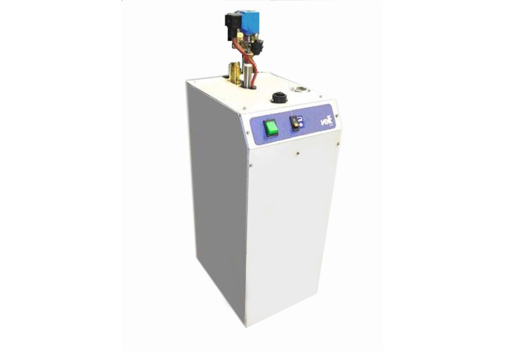 Generador de vapor Veit