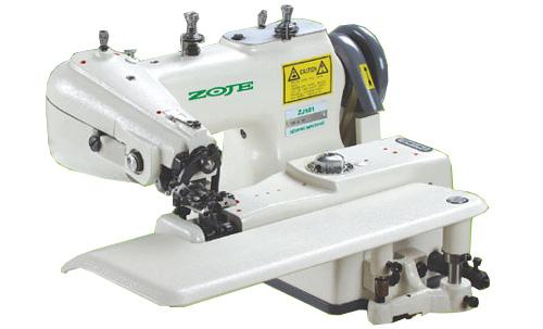 Máquina de coser ruedo ZJ 101 Zoje