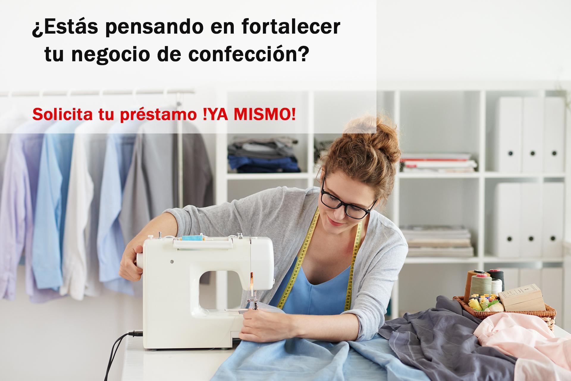 Sewing shirts