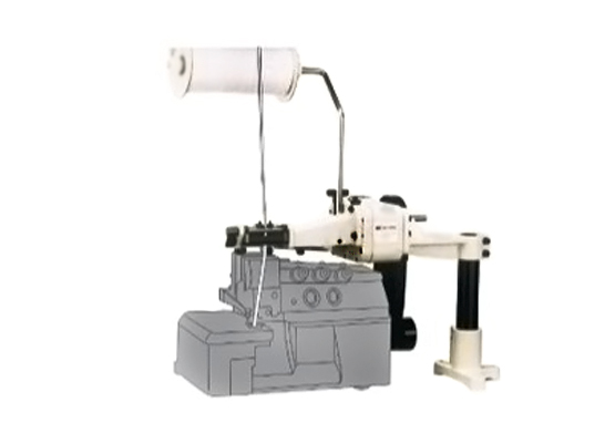 Dosificador de elástico mecánico para montaje sobre mesa MDK60 Racing