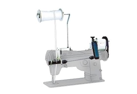 Dosificador de elástico mecánico para montaje sobre la máquina de zig-zag MDL31 Racing